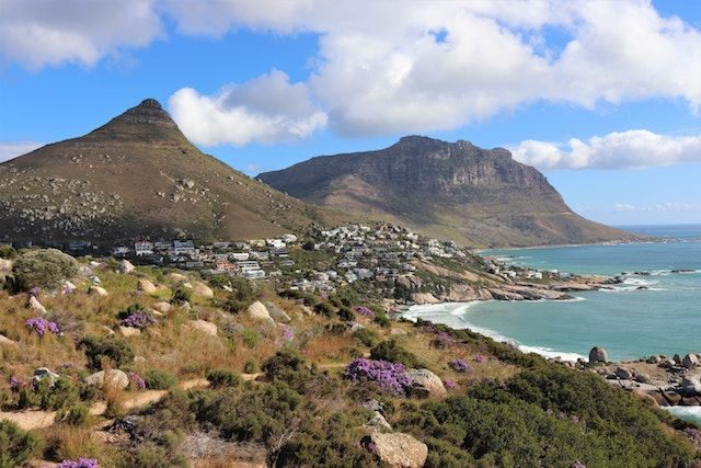 A Woman's Place: Sexism in South Africa  Last summer, I spent three months living, working and falling in love with Cape Town, where I worked as an intern for an incredible social enterprise. I spent my weekends adventuring around the Western Cape and experiencing everything the Southern-most province of the country has to offer.