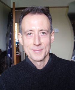 Peter Tatchell: 'An age of consent of 14 might be more realistic and reasonable than 16′