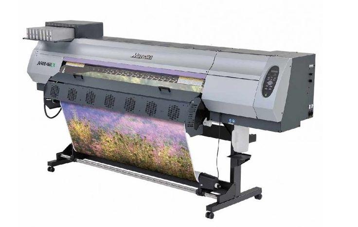 Mimaki JV400LX Serisi: Düşük Isıda, Daha Temiz ve Çevre Dostu Lateks Baskı Makinesi. Daha fazla bilgi için, http://www.malzemeiste.net/baski-makinalari/Lateks-Yazicilar/JV400-160LX