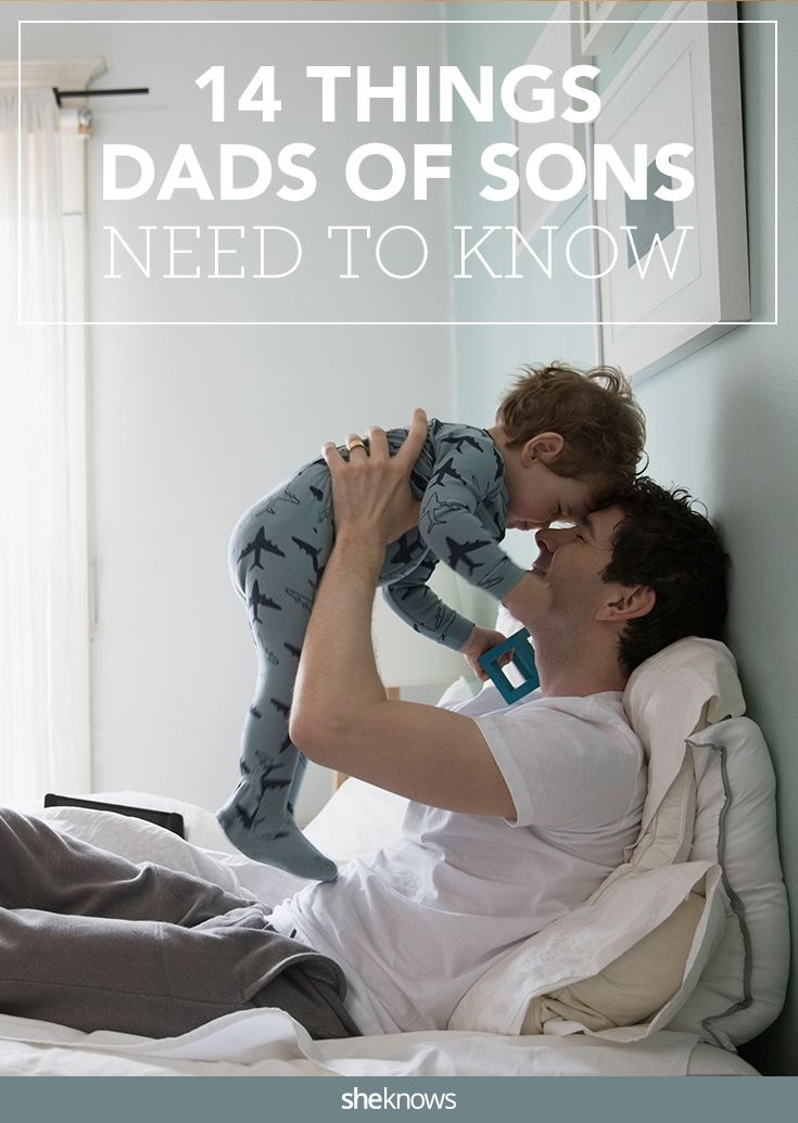 For most sons...their dad can be a wonderful role model...how to be a great guy is often modeled from what they observe...teach them well dads#leangreendad.com