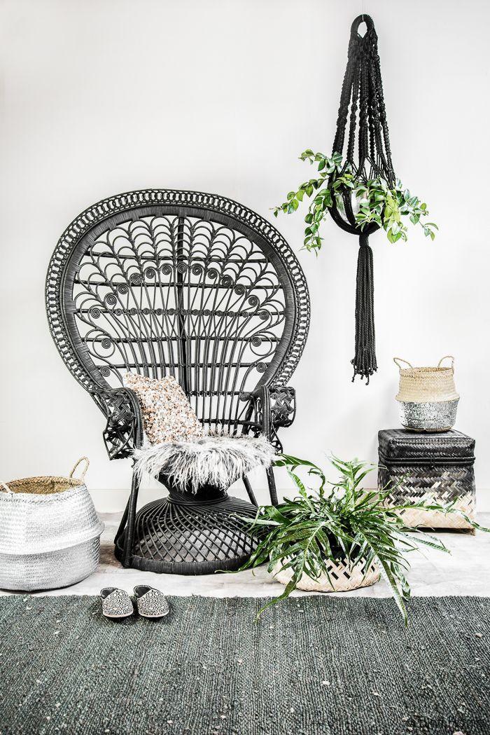 // DÉCO : Le célèbre fauteuil Emmanuelle - In My Mind