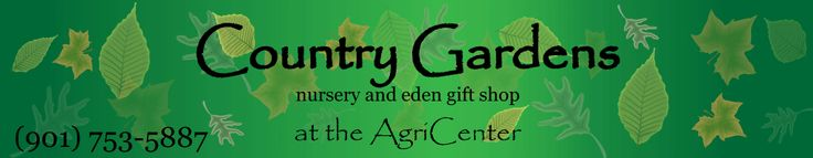 Country Gardens at the Agricenter