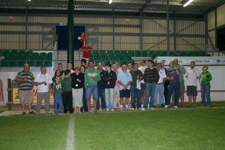 Buckland Athletic Football Club, a Sports in TQ12 5JU, United Kingdom on Crowdfunder   -    http://www.crowdfunder.co.uk/buckland-athletic-football-club/