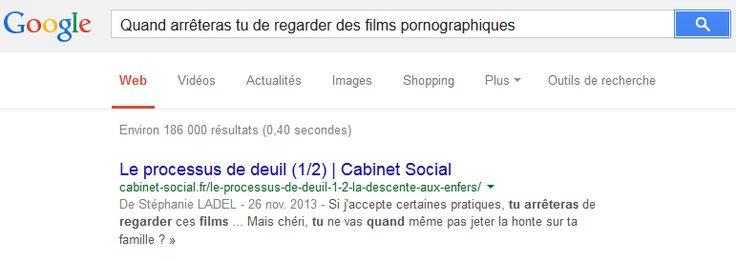 Pornodépendance - arrêter de regarder des films pornographiques - Cabinet Social Stéphanie LADEL