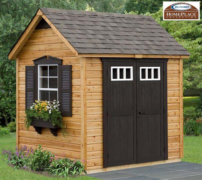 """garden sheds"""" - Bing Images"""