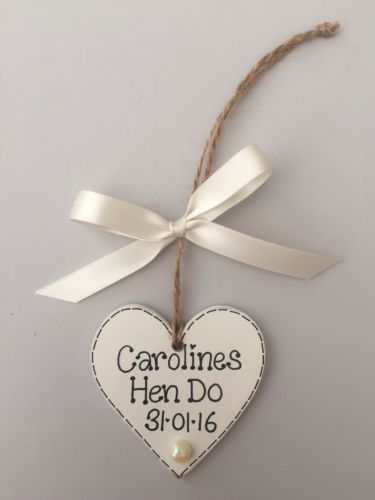 Shabby-Chic-Personalised-Wooden-Gift-heart-Wedding-Favours-Hen-Do-Keepsake