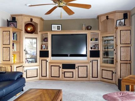 37 best entertainment center images – Home Entertainment Furniture Plans