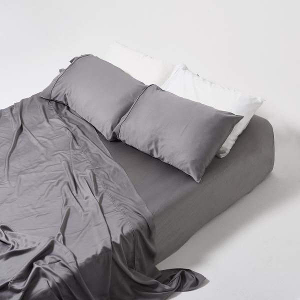 Modern Bedding Made With Innovative Sustainable Fabric