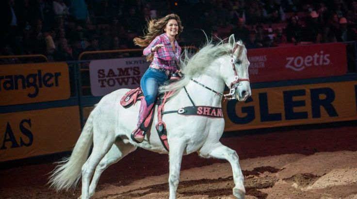 ❦  Official NFR Experience's Photos in 2013 Wrangler NFR Day Eight - Action