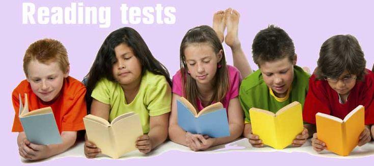 тесты и задания по чтению для 2 класса Reading tests, esl reading. reading tasks