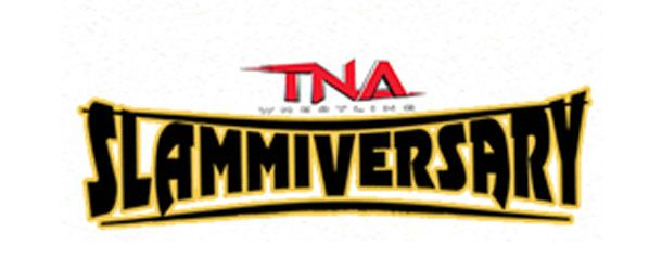 Here is the final card for tonight's TNA Slammiversary event: King of the Mountain Match: Jeff Jarrett vs. Matt Hardy vs. Bobby Roode vs. Eric Young vs. Drew Galloway Handicap Match: Awesome Kong and Brooke Tessmacher vs. Jade, Marti and…
