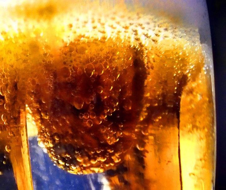 #photography #bubbles #syrup #macro #closerlook