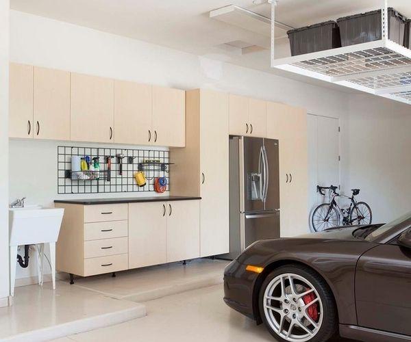 Best 25 Underground Garage Ideas On Pinterest: Best 25+ Overhead Garage Storage Ideas On Pinterest