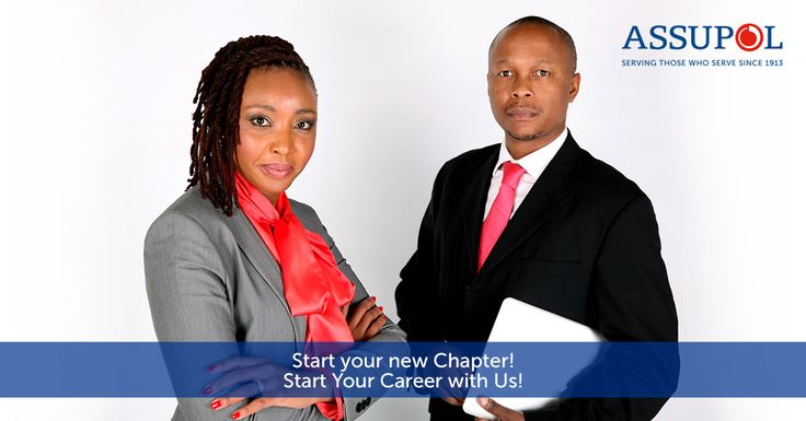 WE ARE HIRING! >> Position: Client Services Administrator, Place: Soweto (Gauteng), Company: Assupol Life << #jobs #careers #Sage #SkillsMap More information and to apply CLICK HERE >> https://www.capsulink.com/61VJ5W <<