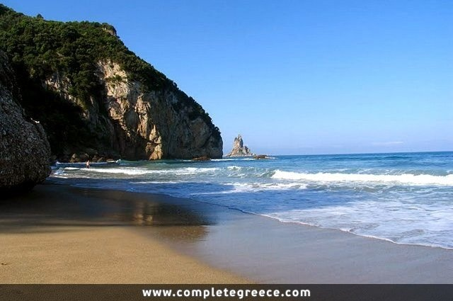Agios Gordios Beach - Corfu - #Greece