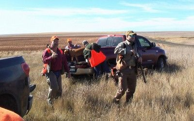10 Top Tips To Master Pheasant Hunting Although you want to take home your limit of South Dakota pheasants, it's most important to relax and the weather, scenery and your company, whether you are on corporate pheasant hunts or with friends or even alone in the field with your four-legged companion. #corporatepheasanthunts, #SouthDakotapheasanthuntinglodges
