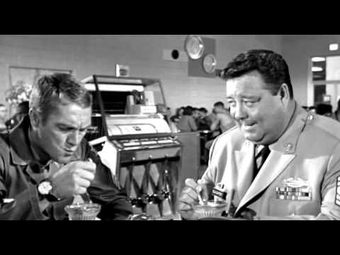 Soldier in the Rain 1963 - AntonPictures.com FREE Movies & TV Series