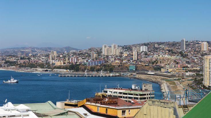 Que voir à Valparaiso ?