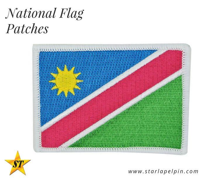 Namibia flag