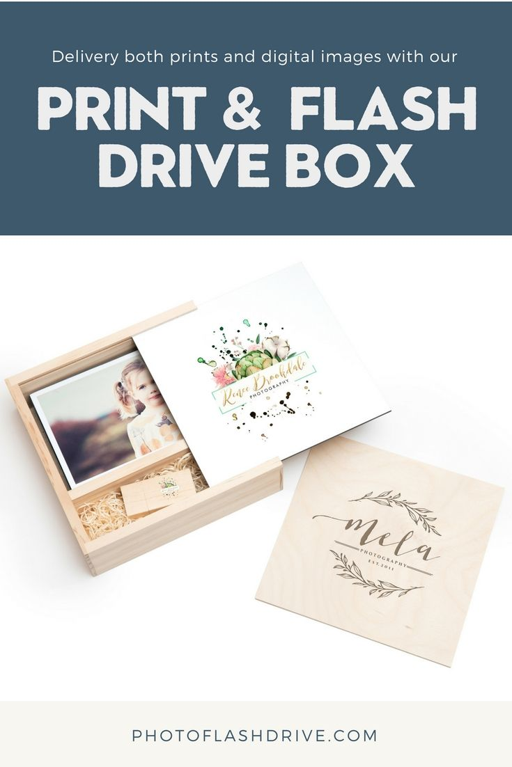 14 Best Packaging For Prints Usbs Images On Pinterest Usb Drive