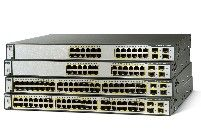 Cisco Catalyst 3750 Series  Switches - Largest Stock For Cisco Switches