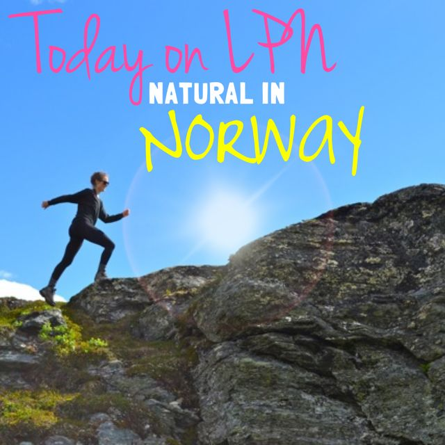 Natural in norway