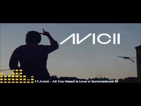 Best of Avicii Mix 2014 - YouTube