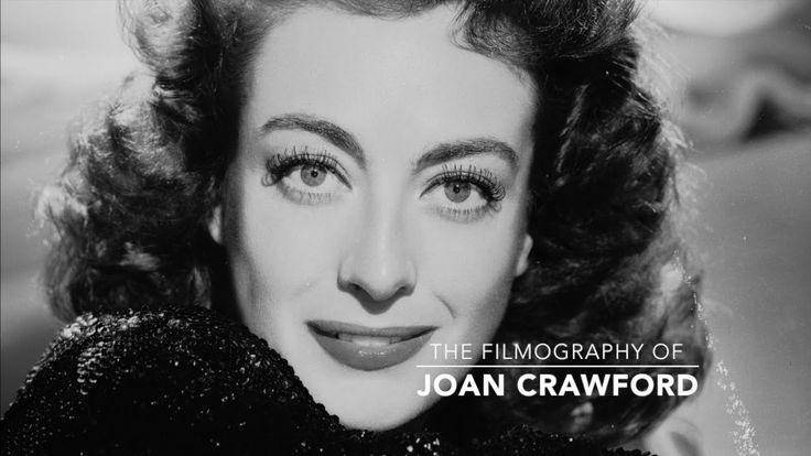 Joan+Crawford+(született:+Lucille+Fay+LeSueur+1904–1977)+Hollywood+ikonikus+glamúr+lánya+és+melodrámakirálynője+jelenleg+10.+a+legnagyobb+hollywoodi+női+sztárok+listáján.+50+éves+pályafutása+során+három+film+noir+főszerepéért+jelölték+Oscar-díjra+(1945+Mildred+Pierce,+1948+Possessed+és+1953+Sudden…
