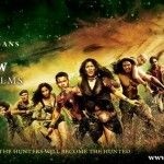 The official theatrical trailer of the upcoming bollywood movie based on tigers,Roar - Tiger Of The Sundarbans has been released today on YouTube. Salman Khan has launched the trailer today at a press conference. The film starringAbhinav Shukla,...