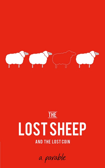 """The Lost Sheep"" - The Vail Church, via Flickr"
