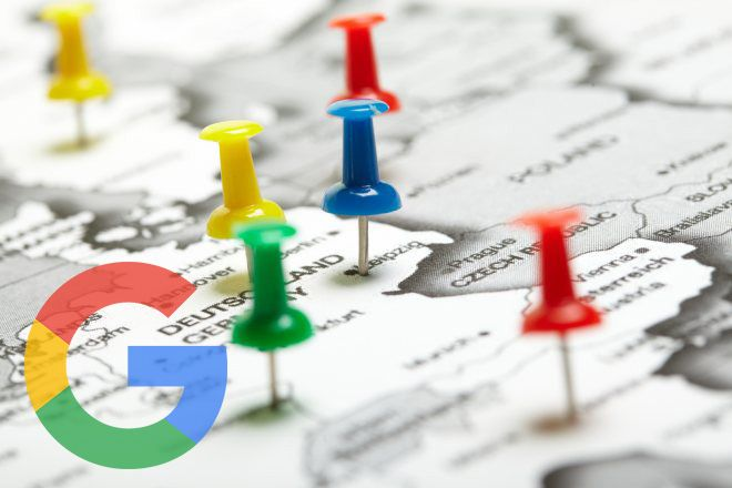 Google has now introduced Promoted Pins. You can advertise your business on Google Maps with special colored pins to stand out from the clutter.