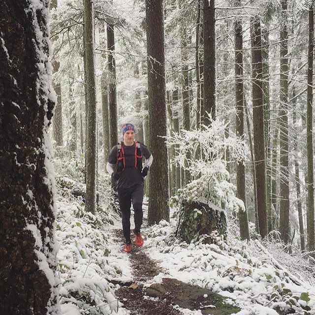 いいね!63件、コメント1件 ― Hillsound®さん(@hillsoundequipment)のInstagramアカウント: 「Vancouver amabassador, @jpelletier, out training on the local trails for the Chuckanut 50k! . 📷…」