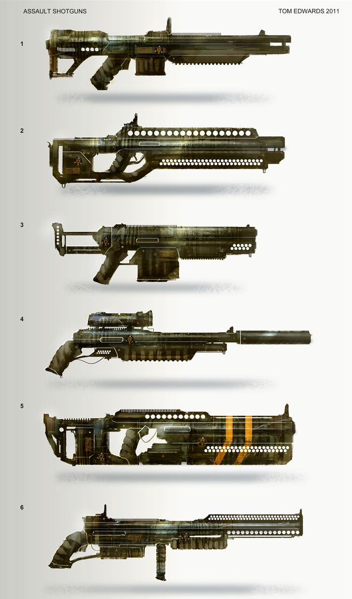 79 best Weapon Sci-fi images on Pinterest | Concept ...