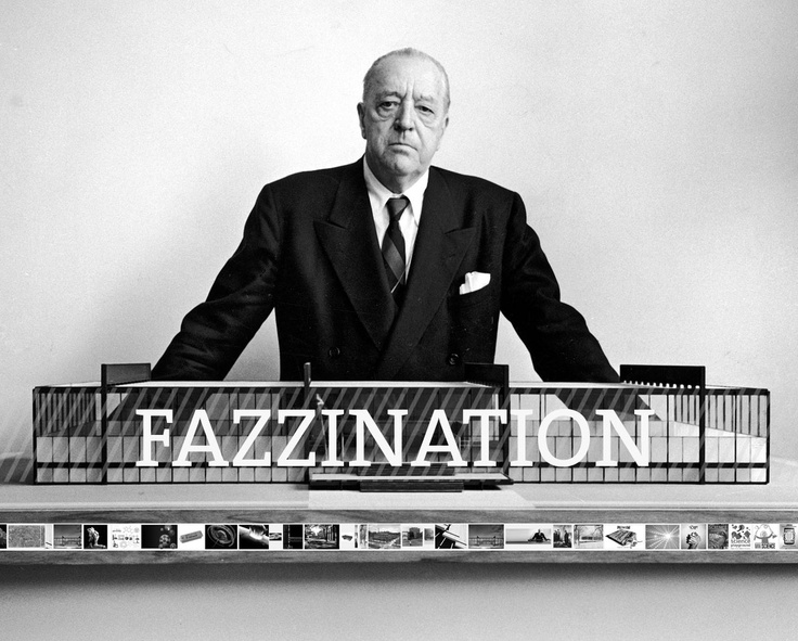 Mies in Fazzination