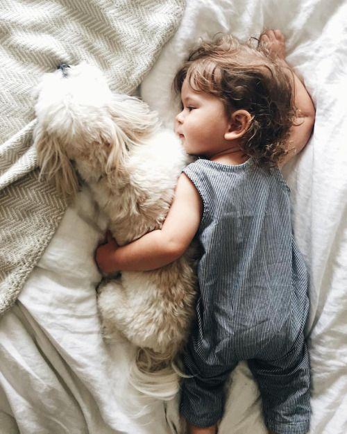a sweet love