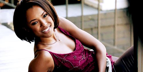 "I got Bonnie Bennett! Which Lady From ""The Vampire Diaries"" Are You?"