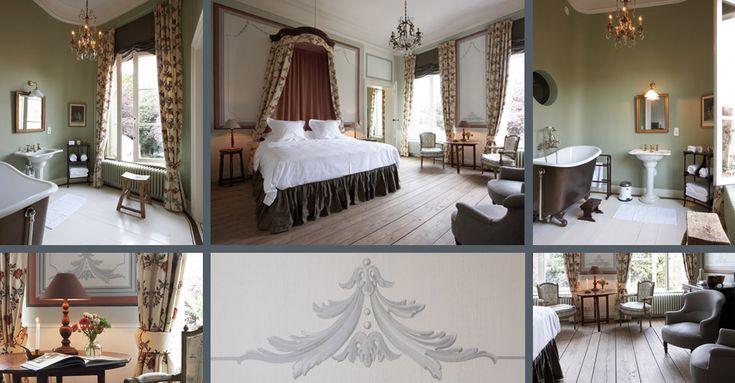 De Corenbloem Bed  Breakfast (Bruges)