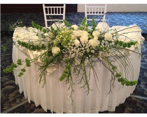 49 best Arreglo floral para mesa principal images on Pinterest