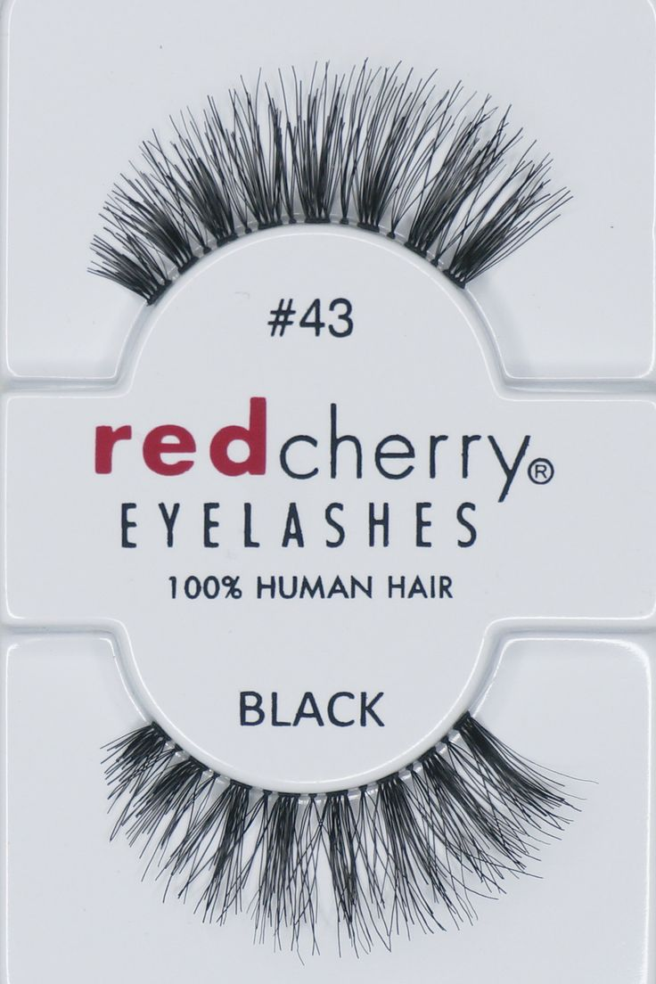 100% Human Hair These eyelashesåÊare of long length and have dramatic density but its natural cut keeps it staying classy.