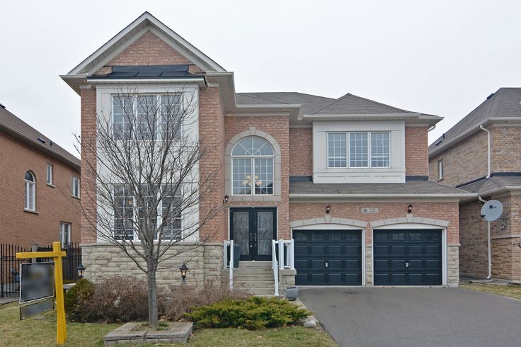 SOLD - Markham - www.cathycoker.com - Quiet Crescent.  Premium 50 Ft.  - South Facing Quality Built Fieldgate Home. Immaculately maintained by ORIGINAL Owners - Exceptional Floor Plan - 20ft Ceiling in Living Room - ALL Hardwood flooring - Top Rated Schools: Lincoln Alexander P.S. & Richmond Green S.S. **Sir Wilfrid Laurier Public School (French Immersion)