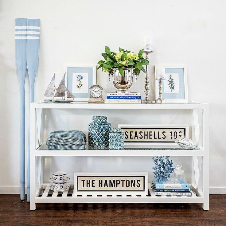 Six Of The Best Hamptons Home Decor Stores: 25+ Best Ideas About Hamptons Decor On Pinterest
