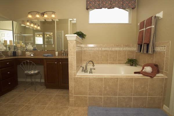 83 best beautiful bathrooms images on pinterest for Bathroom remodel zephyrhills