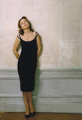 Catherine Frot (Catherine FROT (Officiel) ) sur Myspace