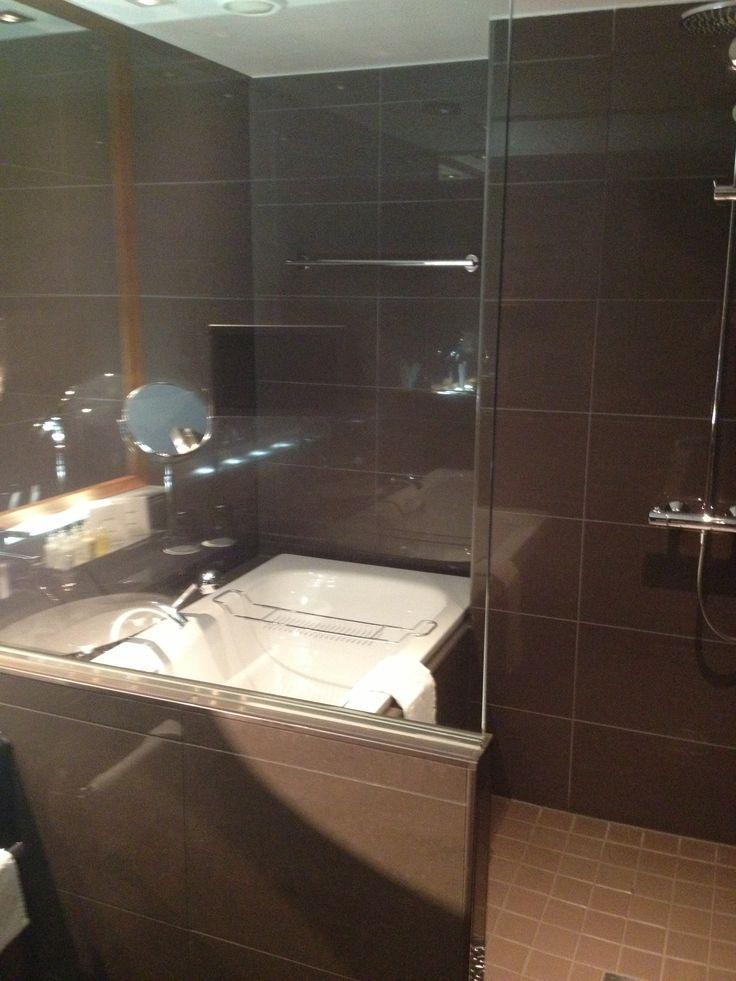 Suite at hotel Haven, Helsinki