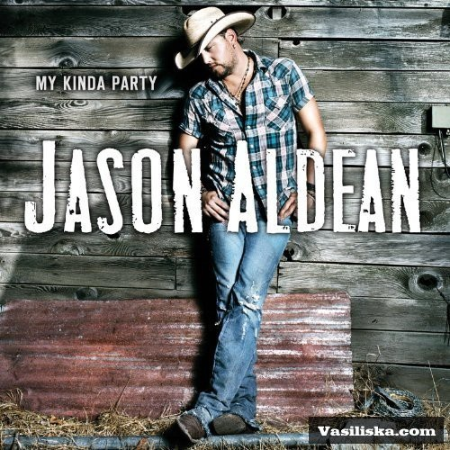 Jason Aldean.. Thank God for Southern men and country music!!!!