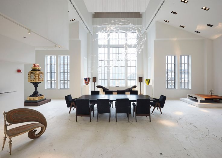 Carpenters Workshop Opens First US Gallery In New York. Home Interior  DesignInterior ...