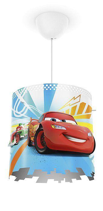 Hanglamp Cars
