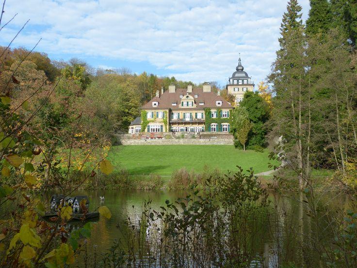 Schloss Leerbach