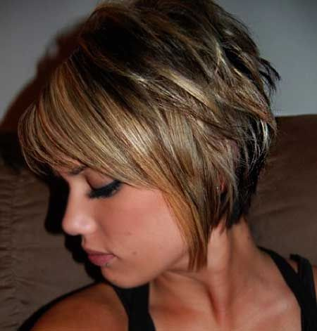 Pics of Bob Hairstyles | http://www.short-haircut.com/pics-of-bob-hairstyles.html