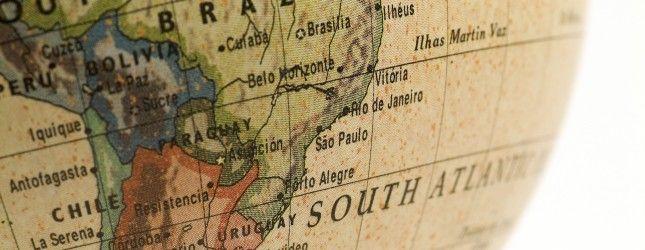 El futuro no se predice; se crea. Diez startups latinoamericanas para seguirles la pista en 2013.